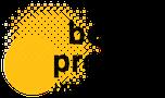 beingpresent.de Logo